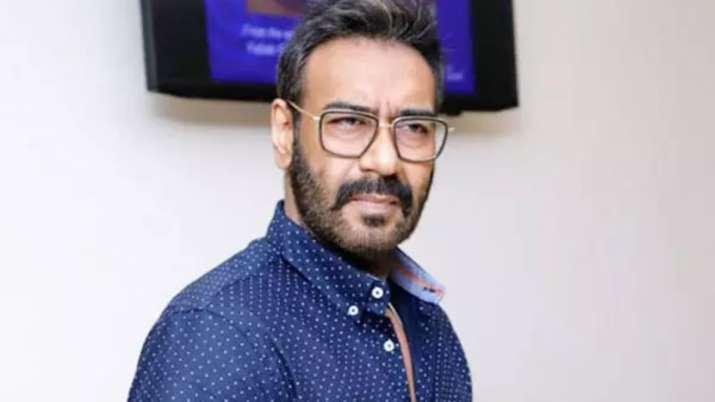 ajay devgn- India TV