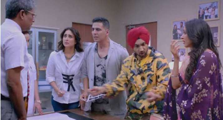 Good Newwz Box Office Collection- India TV