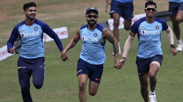 IND v AUS, 1st ODI (प्रीव्यू):...- India TV