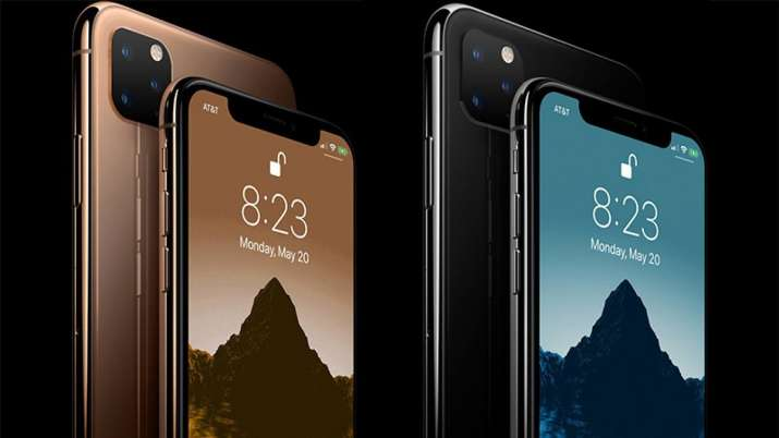 High-end iPhone with in-display Touch ID may launch in 2020- India TV Paisa