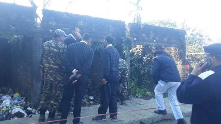 Assam grenade explosions, Charaideo grenade explosions, Dibrugarh grenade explosions- India TV