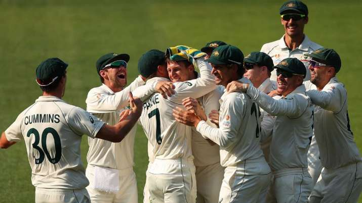 Australia, New Zealand, Australia vs New zealand, sydney test, aus vs NZ, 3rd test match- India TV