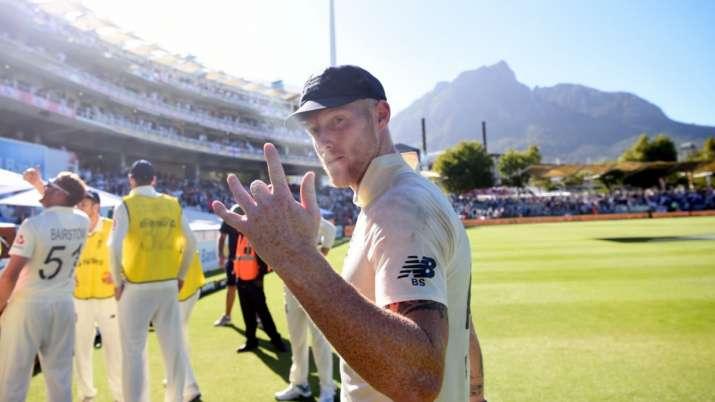 Ben Stokes, South Africa vs England- India TV