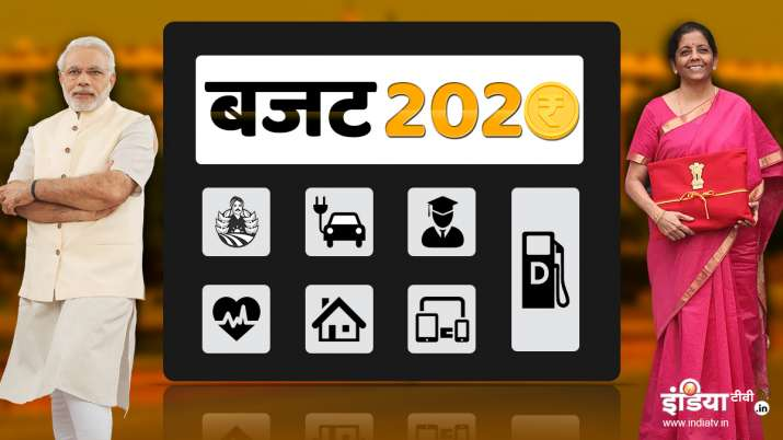 India Inc expecting budget 2020 to lower personal income tax rates- India TV Paisa