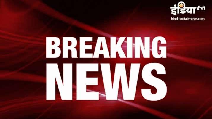 Live Hindi Breaking News, Live Hindi News, Hindi Breaking News, Breaking News- India TV