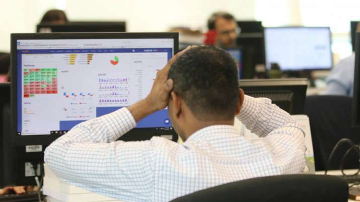 Sensex ends 52 pts lower, Nifty holds 12k amid US-Iran flare-up- India TV Paisa