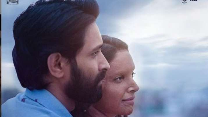 chhapaak box office collection day 1- India TV