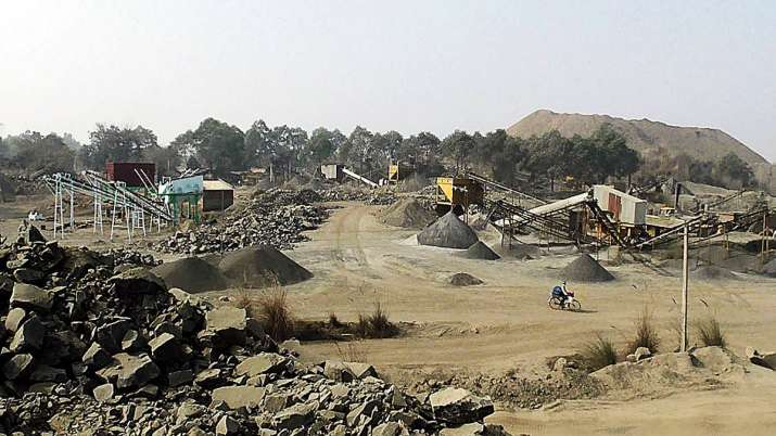 Govt deallocates coal block in Jharkhand allotted for power project- India TV Paisa