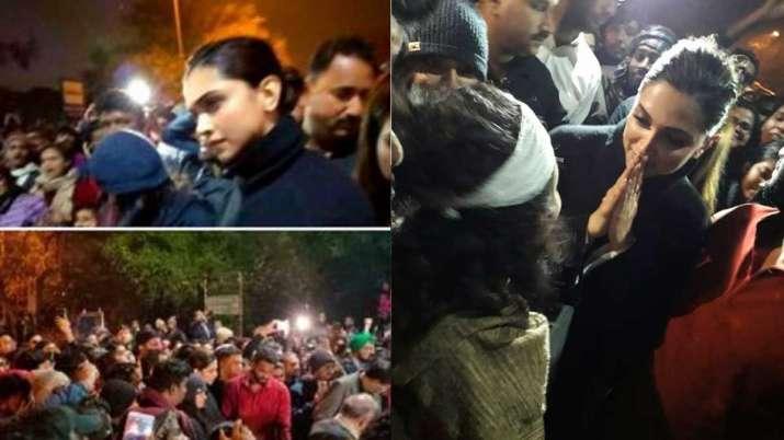दीपिका पादुकोण ने...- India TV