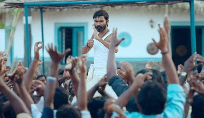 pattas trailer out- India TV