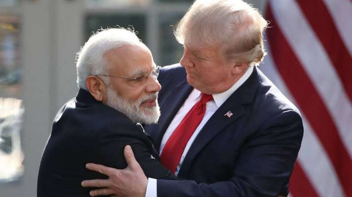 US President Donald Trump may visit India in February- India TV Paisa
