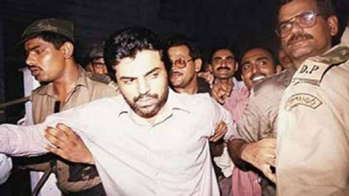 Yakub Memon- India TV