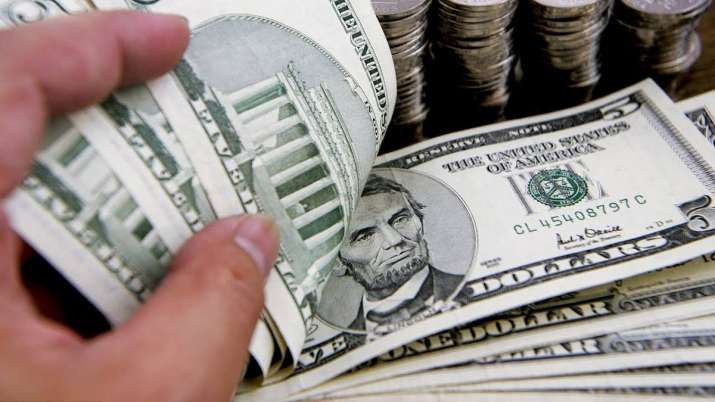 Forex reserves touch life-time high of USD 462.16 bn- India TV Paisa