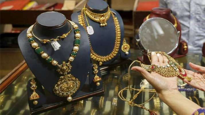gems and jewellery export- India TV Paisa