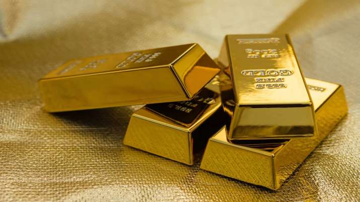 Gold Price, Gold, Sliver Price, Gold prices record high,- India TV Paisa