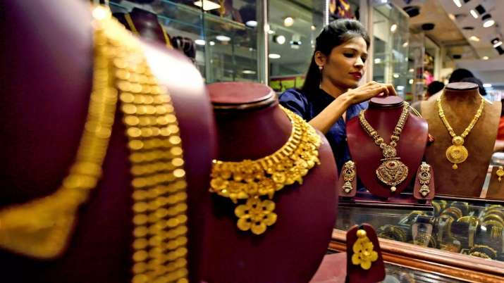 Gold, Gold imports, Gold jewellery, CAD, precious metals, current account deficit- India TV Paisa
