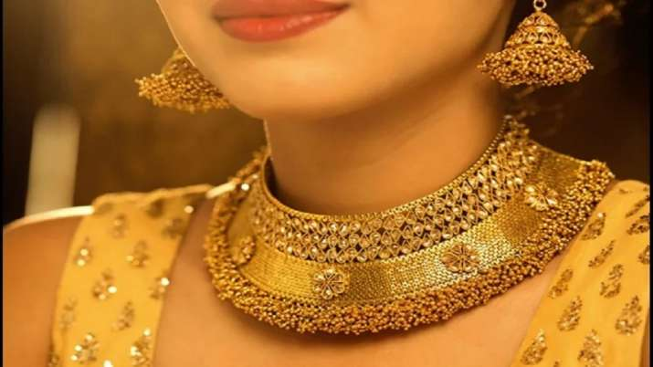 Gold Price, Today Gold Rate- India TV Paisa