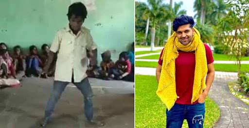 guru randhawa share dance of school boy- India TV
