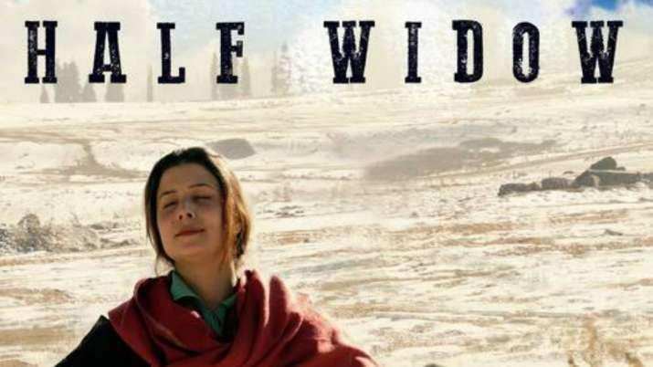 Half widow- India TV