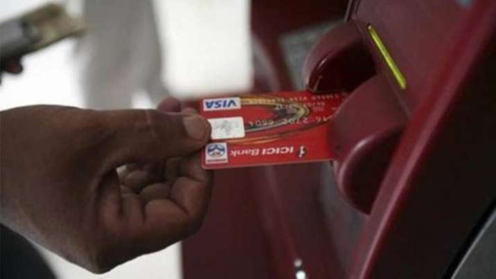 ICICI Bank introduces cardless cash withdrawal facility through ATMs- India TV Paisa