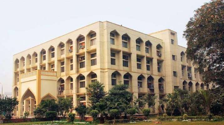 Jamia's semester exam cancelled, new date sheet will be...- India TV