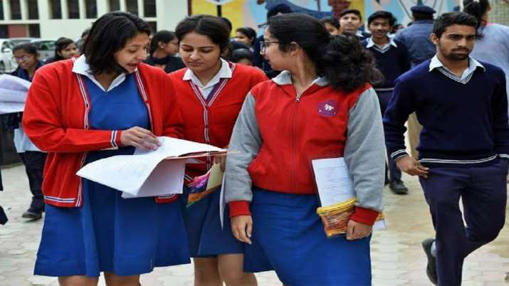CBSE Board issues Class 10, 12 final lists to schools,...- India TV