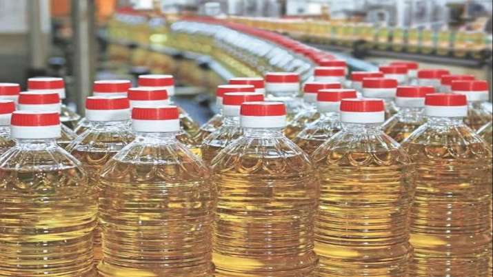 import of refined palm oil, import, refined palm oil import, India- India TV Paisa