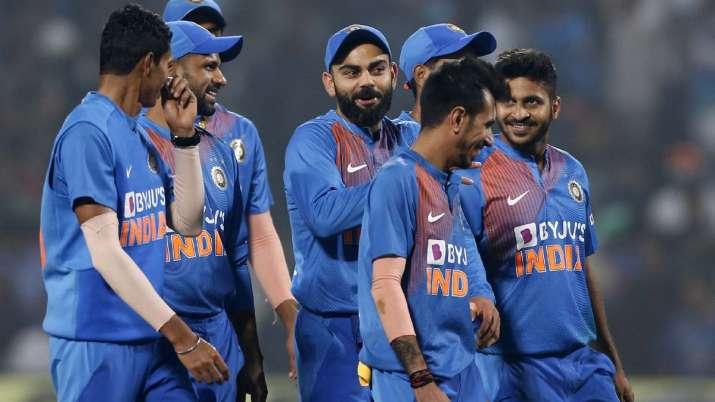 न्यूजीलैंड सीरीज के...- India TV