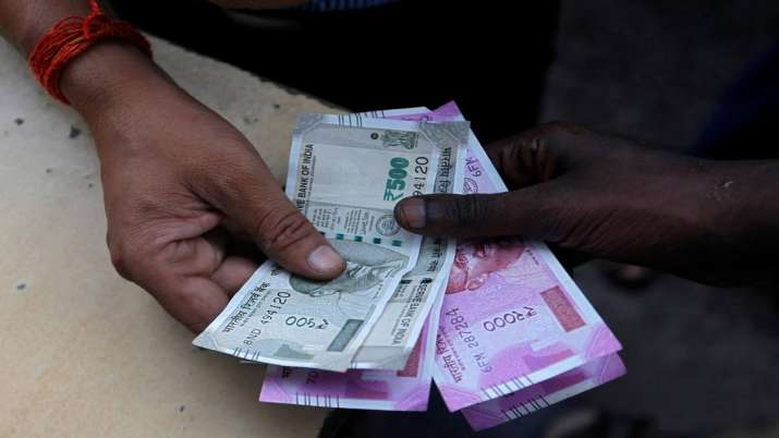 Rupee plunges by 42p to 1-1/2 month low after US strikes kill Iranian general- India TV Paisa