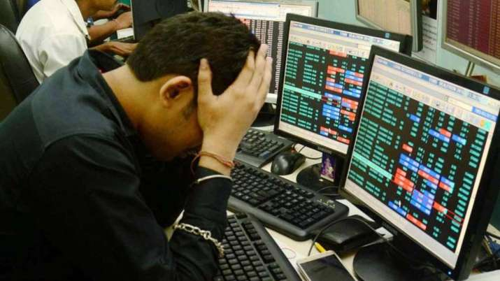 Investors become poorer by over Rs 3 lakh cr in two days of mkt fall- India TV Paisa