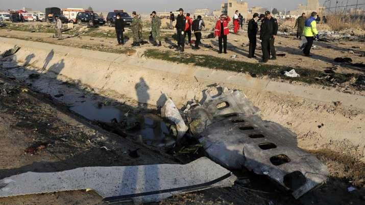 Iran plane crash, Iran plane crash latest updates, Ukraine Plane Latest News- India TV