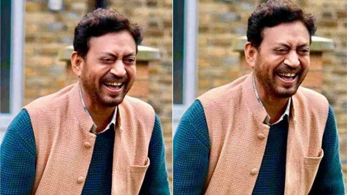 इरफान खान आज 53 साल के...- India TV