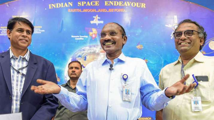Gaganyaan, Gaganyaan launch date, Chandrayaan-3, Chandrayaan-3 launch date, ISRO Chandrayaan-3- India TV