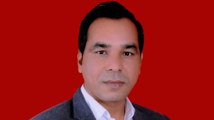 AAP ने जय भगवान उपकार को विधानसभा चुनाव का उम्मीदवार बनाया- India TV