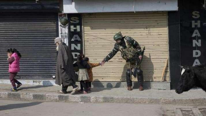 India to take foreign envoys to Kashmir to show the...- India TV