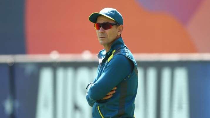 Justin Langer, India vs Australia, Australia vs India, Australia Tour Of India- India TV
