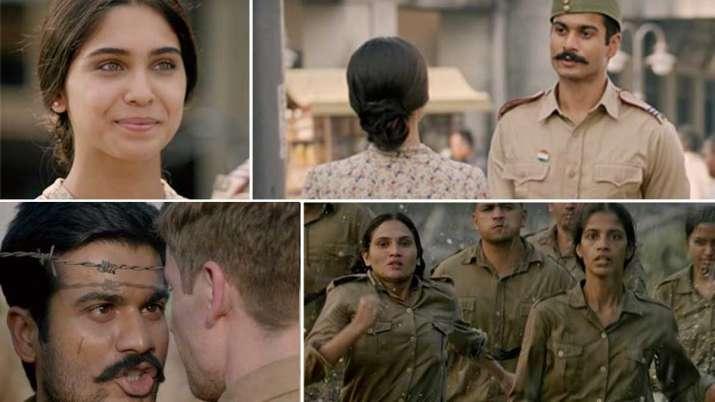 द फॉरगोटेन आर्मी-...- India TV