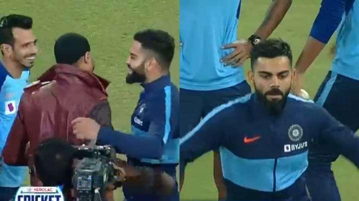 IND v SL- India TV