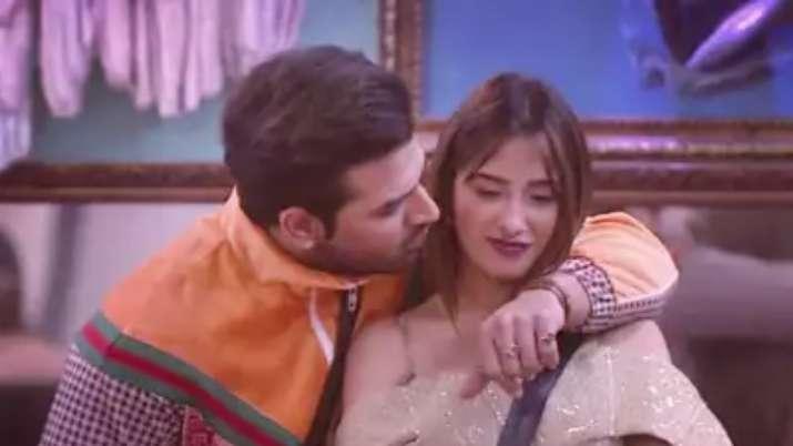 mahir sharma and paras chhabra- India TV