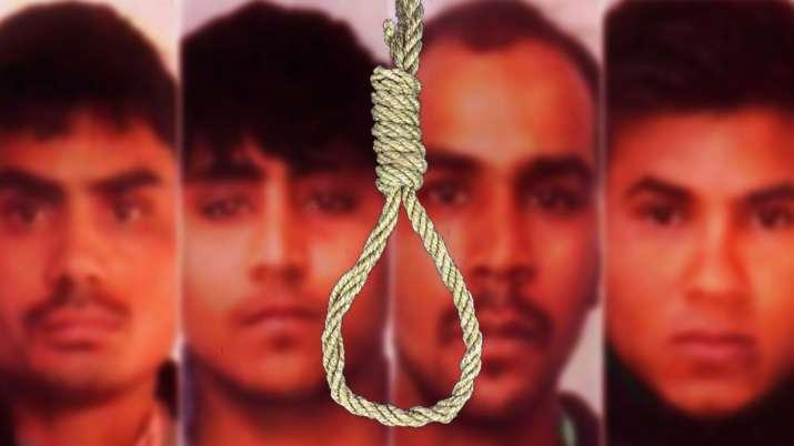 दोषियों की फांसी से पहले 14 दिनों में क्या-क्या होगा?- India TV