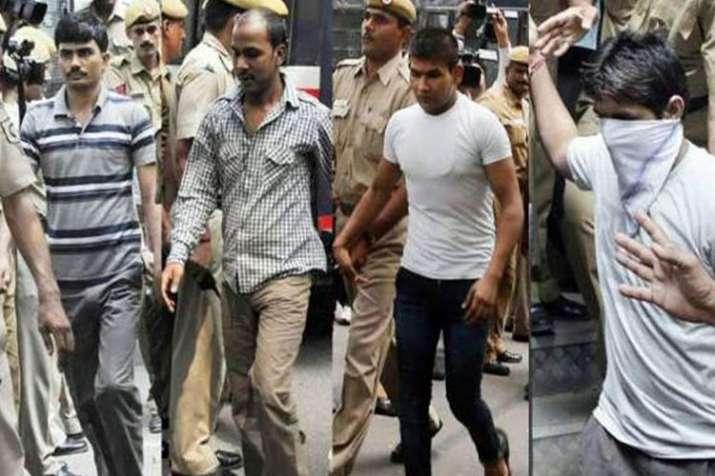 Nirbhaya convicts- India TV
