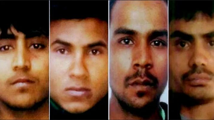 Nirbhaya convicts hang, surveillance- India TV