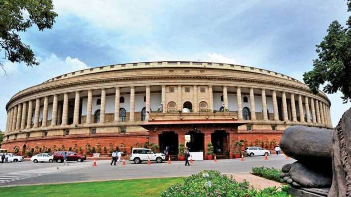 CCPA recommends Budget Session from Jan 31; Union Budget on Feb 1- India TV