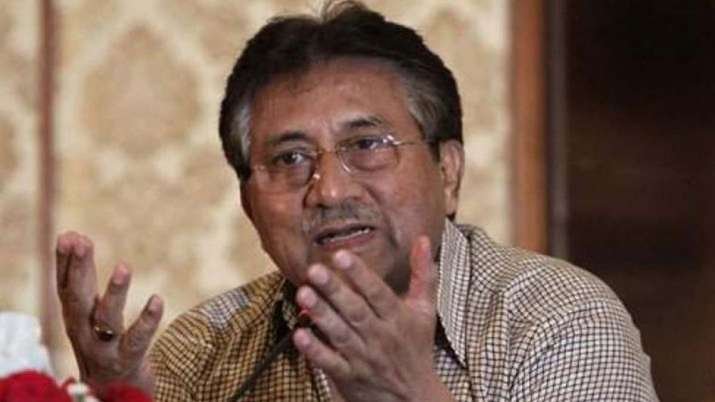 Pak Oppn parties express reservation over Musharraf escaping the gallows- India TV