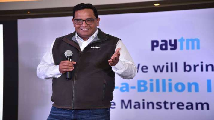 Paytm launches all-in-one QR for merchants- India TV Paisa