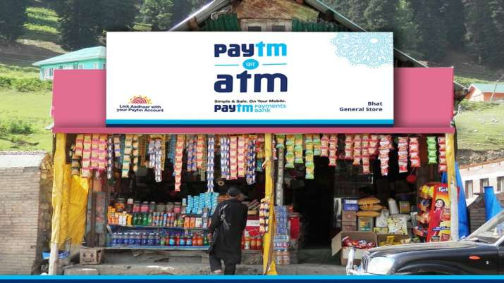Paytm Payments Bank submits list of 3,500 phone numbers to MHA- India TV Paisa