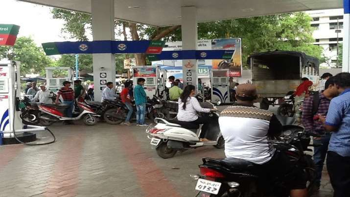 Petrol Diesel Rate, Petrol Diesel price, Today Petrol price, Today Diesel price- India TV Paisa