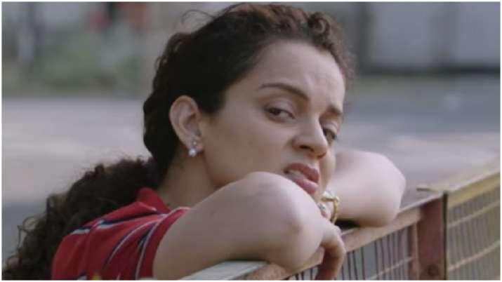 कंगना रनौत की फिल्म...- India TV