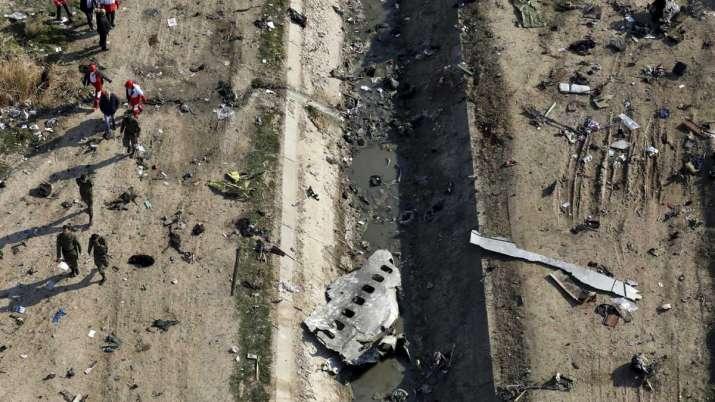 Iran plane crash, Iran plane crash latest updates, Ukjraine Plane Crash Video- India TV