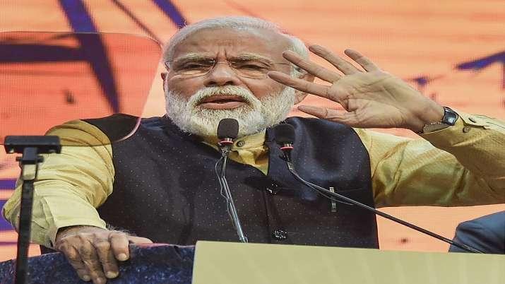 PM Modi, Kolkata- India TV Paisa